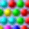 Jingle Bubble Shooter logo