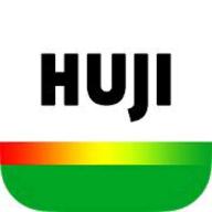 Huji Cam logo