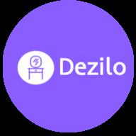 Dezilo logo