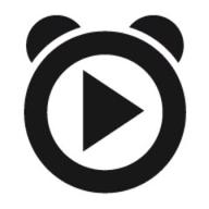 SleepCast: Wireless Music Alarm Clock logo