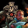Cult of the Abyss logo
