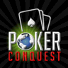 Poker Conquest Game logo