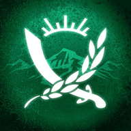 Rebel Inc: Escalation logo