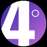 4Degrees.ai logo