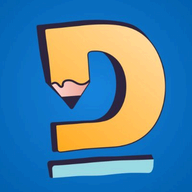Drawize: Draw and Guess logo