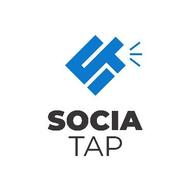 SOCIA TAP logo