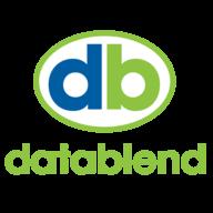 DataBlend logo
