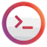 Shell Notebook logo