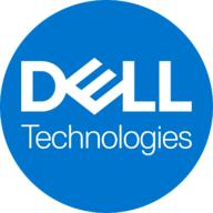 Dell EMC VMax logo