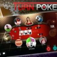 Turn Poker logo
