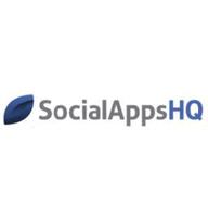 Social App HQ logo
