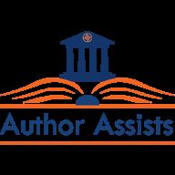 Author Assists logo