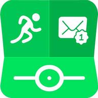 Notify & Fitness for Amazfit logo