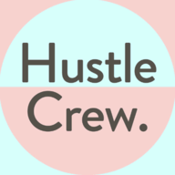 Hustle Crew Membership logo