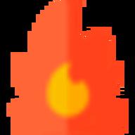 FireFile logo