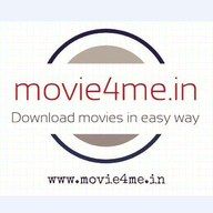 Movie4me.vip logo