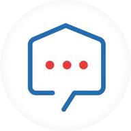 Remote Work in Cliq logo