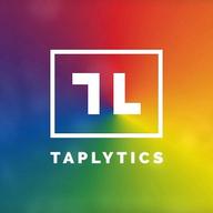 Taplytics PartnerJS logo