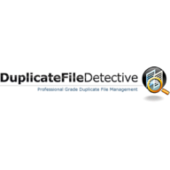Duplicate File Detective logo