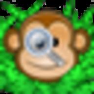 Searchmonkey logo