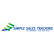 Simple Sales Tracking logo