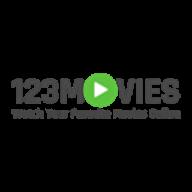 123Movies logo