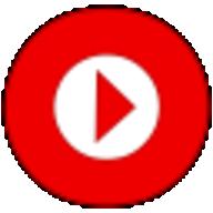 ROX Player logo