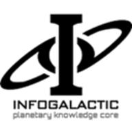 Infogalactic logo