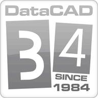 DataCAD logo