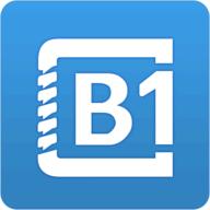 B1 Free Archiver logo