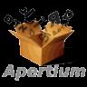 Apertium logo