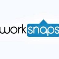 Worksnaps logo