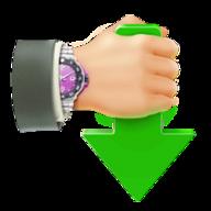 Internet Download Accelerator logo