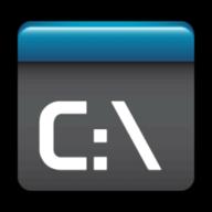 Windows Command Prompt logo