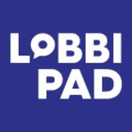 lobbipad.com LobbiPad logo