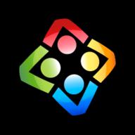 V-Play logo