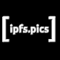 ipfs.pics logo