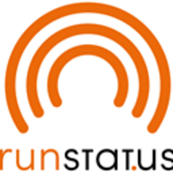 Runstatus logo