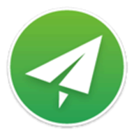 Shadowsocks logo