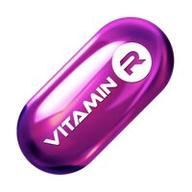 Vitamin-R logo