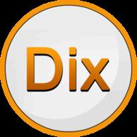DriveImage XML logo