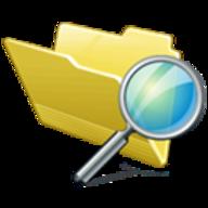 SearchMyFiles logo