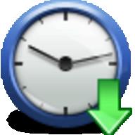 Free Countdown Timer logo