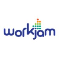 WorkJam logo