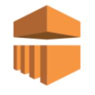 Amazon EMR logo