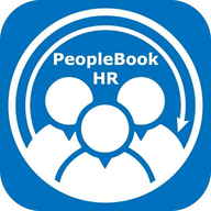 People Book HR logo