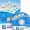Universal Document Converter logo