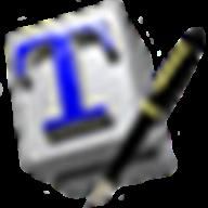 TeXworks logo