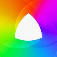 Kaleidoscope logo