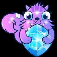 KittieFIGHT logo